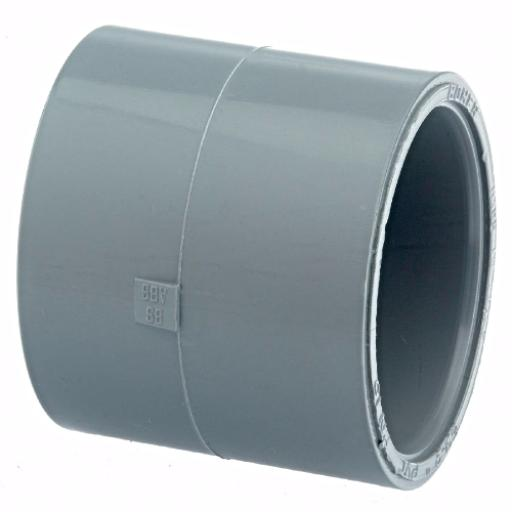 ABS Plain Pipe Fittings - Imperial / Inch